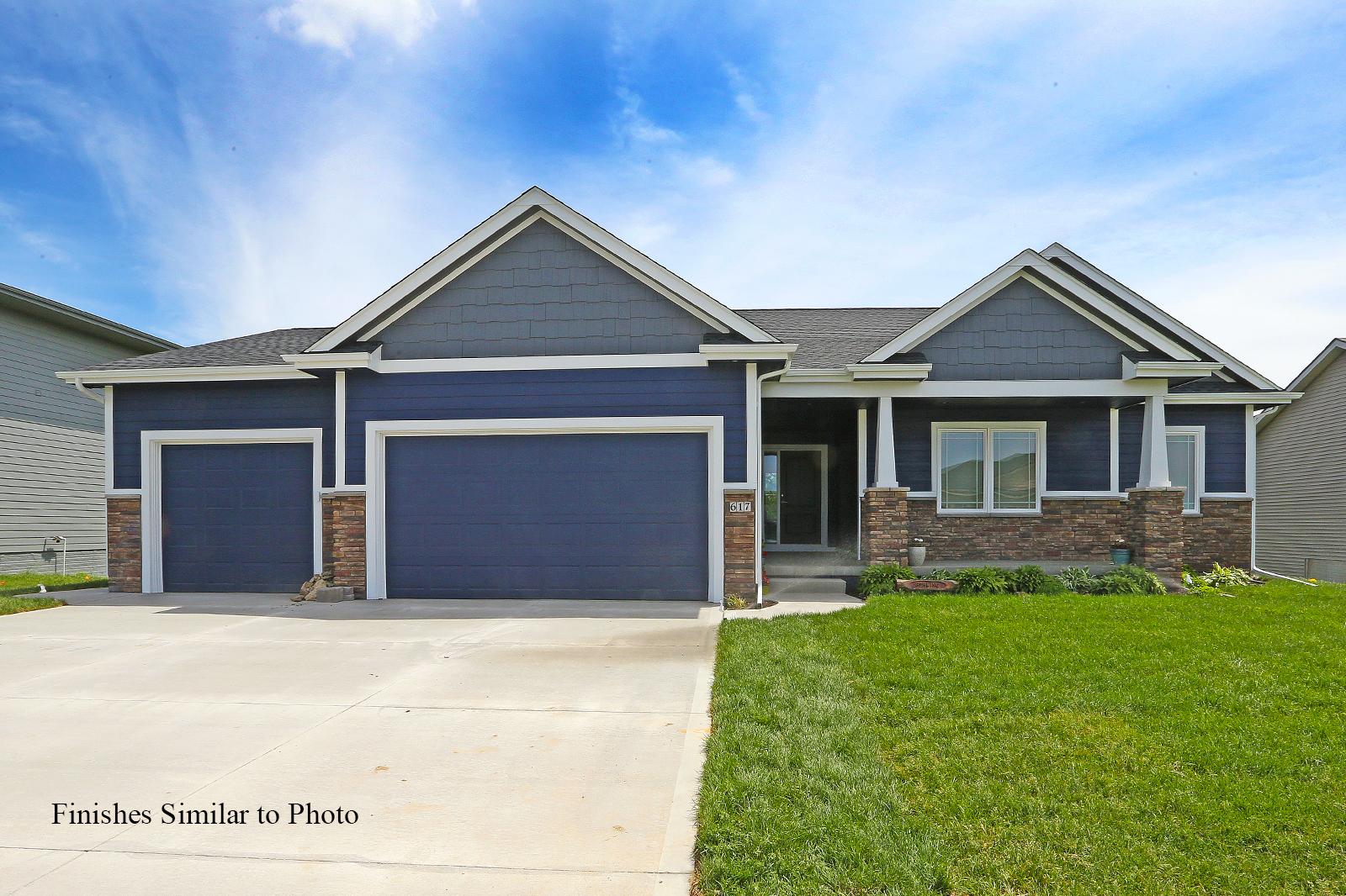 Cornerstone Homes Custom Homes Home Builder Central Iowa